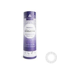Desodorizante Natural Ben&Anna Provence 60G