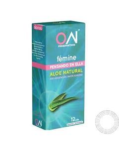 Preservativos On Para Ela Cx12