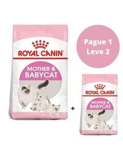 VET RC FHN MOTHER&BABY CAT 4KG