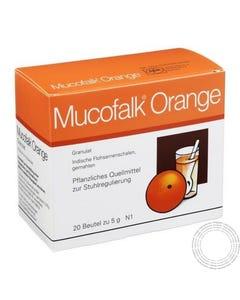 Mucofalk (3,25g) 30 Carteiras