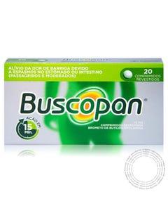 Buscopan (10mg) 40 comprimidos
