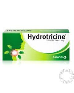 Hydrotricine 1g 24 Pastilhas