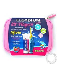 Elgydium Kit Viagem Kids