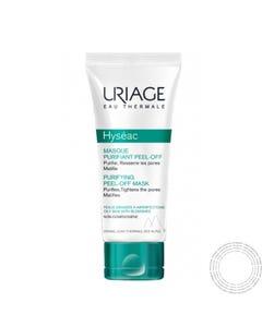 Uriage Hyseac Mascara Purif Peel-Off 50ml