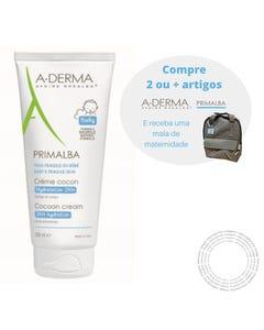 A-Derma Primalba Creme Hidra Cocon 200ml