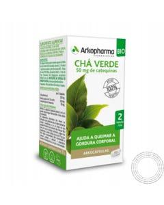 Arkocapsulas Chá Verde Bio 40 Capsulas