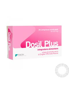 Dosil Plus 20 Comp Mast