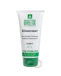 Biretix Cleanser Gel Limpeza Purificante 150ml