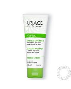 Uriage  HYSÉAC  Máscara Exfoliante 100ml