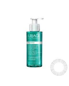 Uriage Hyseac Oleo Limpeza Purificante 100ml