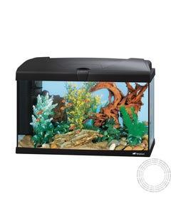 Aquario Vidro Capri 60 - 60L