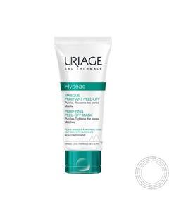 Uriage Hyseac Máscara Purif Peel-Off 50ml