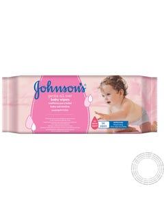 Johnson's bebé Toalhitas 56UN