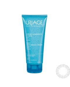 Uriage Creme Esfoliante Corpo 200ml