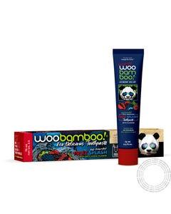 Woobamboo Criança Fruit Splash 75ml
