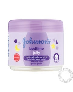 Johnson Baby Bedtime Jelly 250G