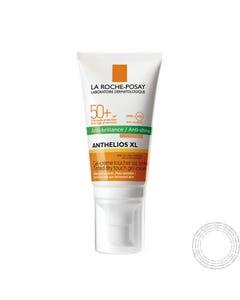 Larocheposay Solar Anthelios Xl Spf50+ Gel Creme C/ Cor 50ml