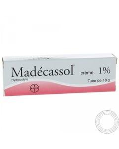 Madécassol (10 mg/g) 30 g Pomada