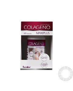 Colageno + Q10  60 Capsulas