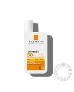 Larocheposay Solar Anthelios Shaka Fluid Spf50+ 50ml