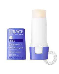 Uriage Bebé 1ere Stick Hidratante Reparador 8G