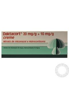 Daktacort (20 mg/g + 10 mg/g) 15 g Creme