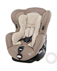 Bebe Confort Cadeira Auto Iseos Neo+  Castanho