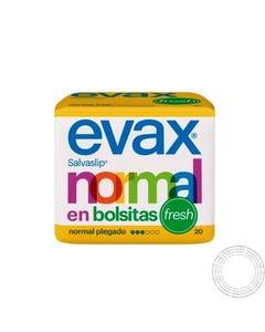 EVAX SALVASLIP NORMAL 20UN