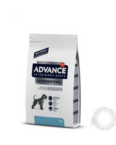 Ração Advance Cão (VET DIETS GASTROENTERIC ) LOW FAT 3KG