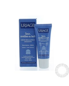 Uriage Cuidado Crosta Lactea 40ml