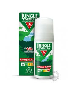JUNGLE MAXIMUM ROLL-ON