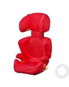 Bebe Confort Cadeira Auto Rodi XP Vermelho