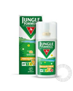 Jungle Fórmula Forte Original Spray - 75 ml