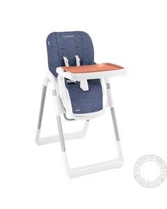 Bebe Confort Cadeira Papa Kaleo Azul Denim