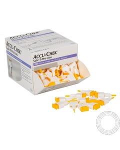 Accu-Check Safe-T-Pro Uno Lançetas Cx200