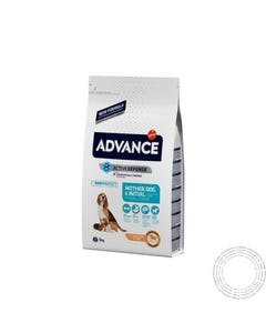 Advance Cão Mother Dog & Initial 3KG