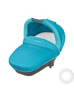 Bebe Confort Alcofa Compacta Azul