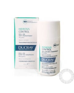 DUCRAY HIDROSIS ROLL-ON ANTI-T RANSPIRANTE