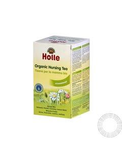 Holle Bio Chá para Mamã 20 saquetas