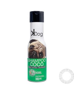VET SHAMPOO K- DOG COC 500ML