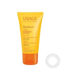 Uriage Bariesun Creme C/ Perfme Spf50+ 50ml