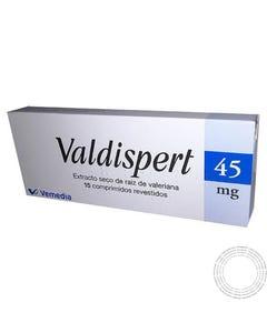 Valdispert (45 mg) 15 Comprimidos