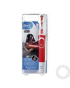 Oral-B Stages Power Escova Eléctrica Star Wars