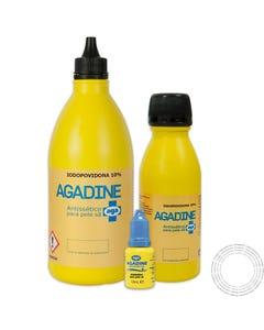 Biossedan (100 mg/ml) 500 mL Solução Dérmica