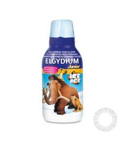 ELGYDIUM COL JUNIOR FLUOR 500ML ICE AGE