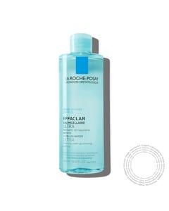 Larocheposay Effaclar Agua Micelar P Oleosa 400ml