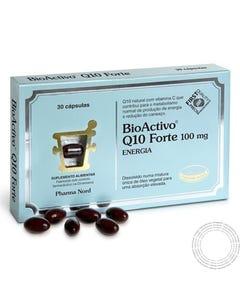 Bioactivo Q10 Forte 100 Mg  30 Capsulas