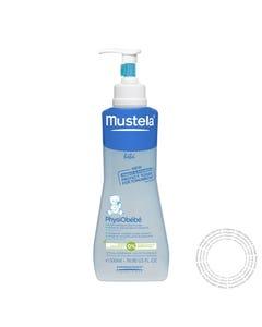 Mustela Agua Limpeza 500ml