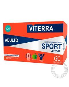 VITERRA SPORT ACTIVIT  60 COMP .