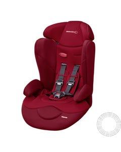 Bebe Confort Cadeira Auto Trianos Vermelho